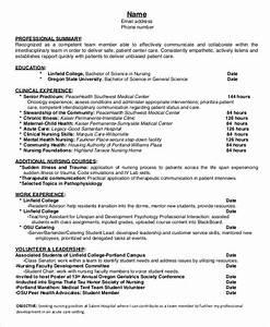 10 nurse resume templates pdf doc free premium With entry level nurse resume