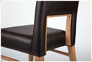 wooden restaurant chairs With chaise salle a manger ikea