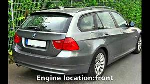 Bmw 320d 2005 : 2005 bmw 320d touring e91 power top speed speed features transmission specification youtube ~ Medecine-chirurgie-esthetiques.com Avis de Voitures