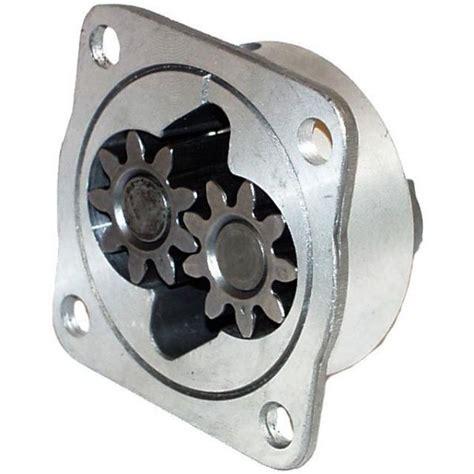 oil pump  mm mounting mm gears ak pumps gears