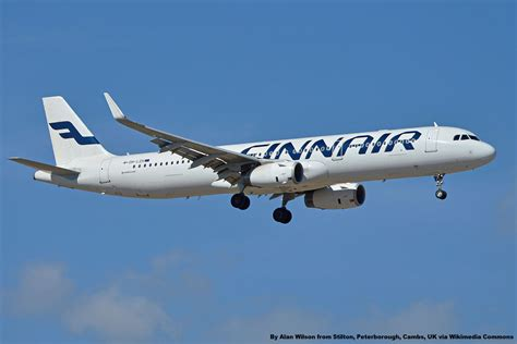 Finnair Flight Cancellations & Service Reductions Due To Strike On March 10, 2017 (And Possibly ...