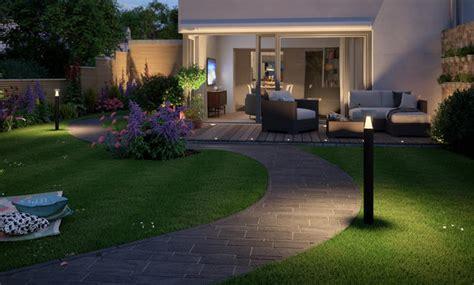 Gartenbeleuchtung Led Warmes Licht by Led Gartenbeleuchtung Selbst De