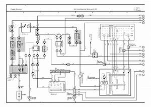 2003 Camry Ac Wiring Diagram