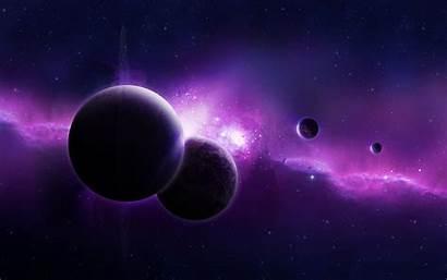 Purple Universe Wallpapers Definition Widescreen