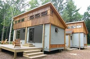 Small Modern Modular Homes Cabin Fever Small Modern ...