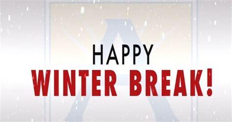 seasons   happy winter break arlington