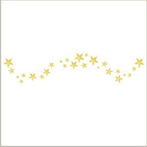 star starry night stars border stencil star stencil baby