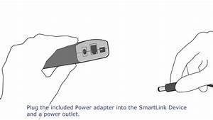 Smartlink Wireless Setup Instructions