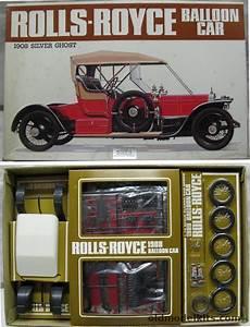 Bandai 1  16 1908 Rolls