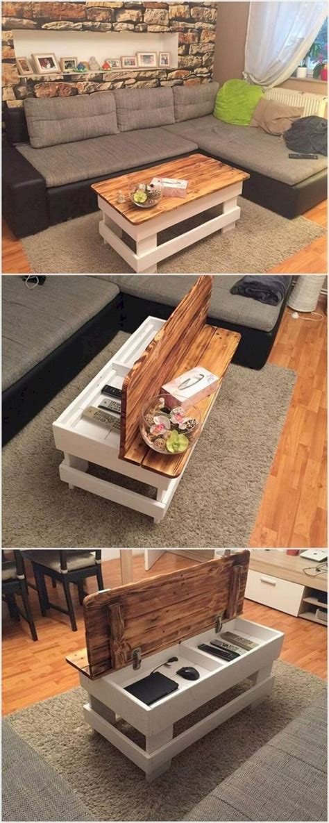 17 Excellent And Creative Ideas For Pallet Furniture
