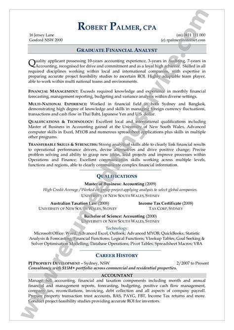 resume format resume template usa