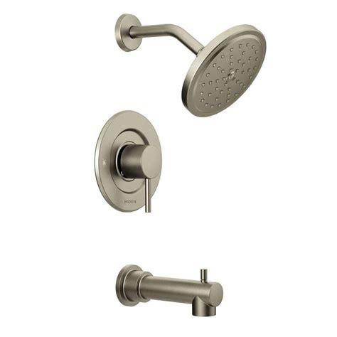 MOEN Align 1 Handle Moentrol Tub and Shower Faucet Trim