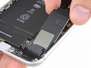Iphone 8 Plus Lower Speaker Replacement