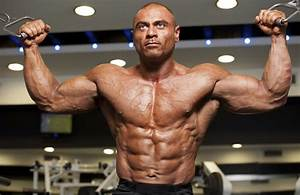 The Benefits Of Natural Bodybuilding Techniques