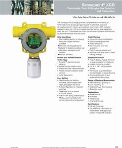 Find Out Here Xnx Honeywell Gas Detector Wiring Diagram