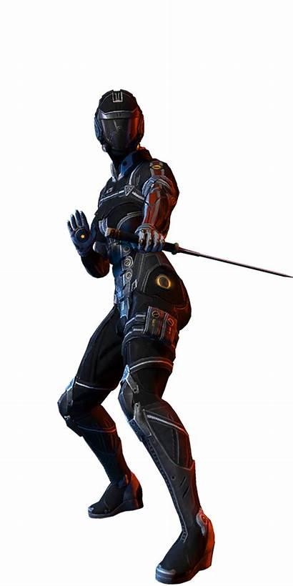 N7 Shadow Mass Effect Infiltrator Multiplayer Deviantart