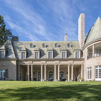 estate inspired  scott fitzgeralds  great