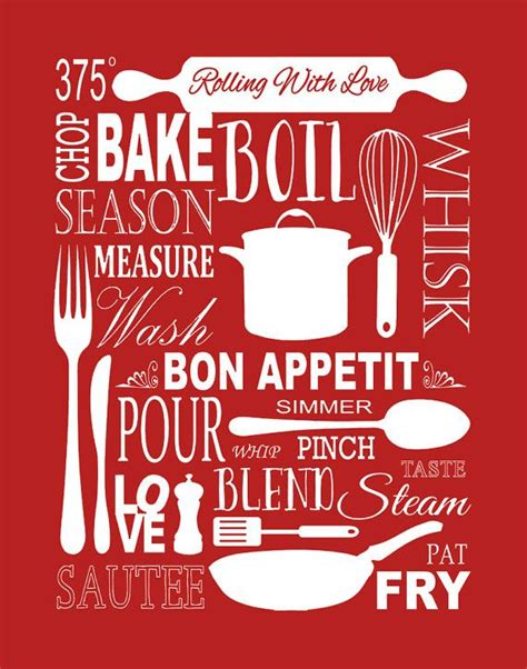 affiche vintage cuisine vintage kitchen poster kitchen poster kitchen print 11