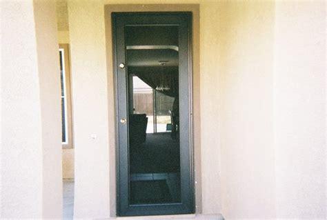 retractable screen door sacramento what is the