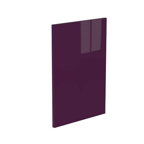 purple kitchen cabinet doors high gloss doors stunning gloss white kitchen doors 4454