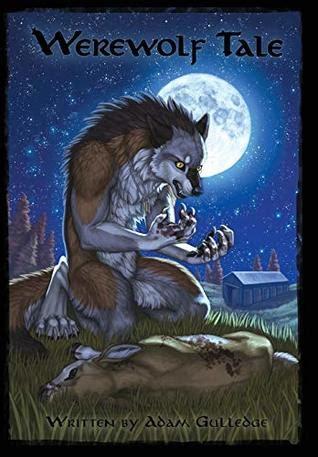 werewolf tale  adam gulledge