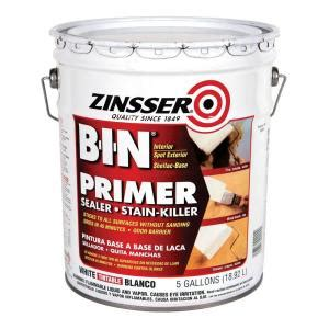zinsser     gal white shellac based interiorspot