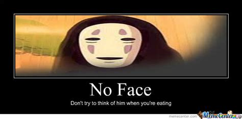 No Face Meme - no face by xotakunessx meme center