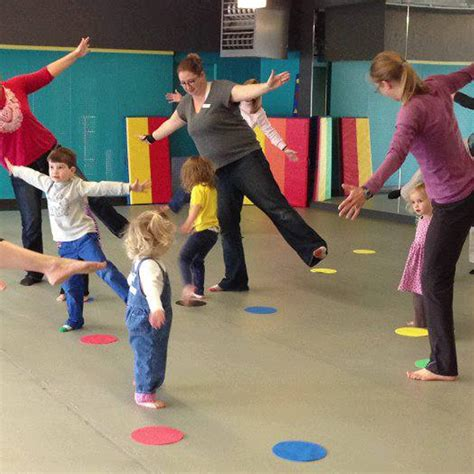 Movement activities and timing games develop motor skills, coordination, body awareness, and spatial concepts. Fun Music And Movement Activities For Preschoolers - Fun Guest