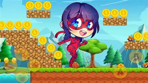 Miraculos las aventuras de leidibuc para descargar. Lady Bug - Juegos Para Niños Pequeños - Miraculous Lady Bug Y Cat Noir #3 - YouTube
