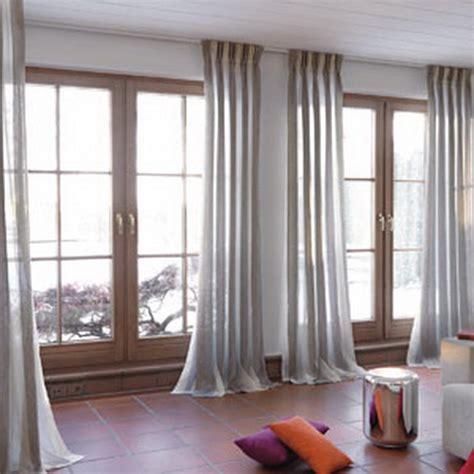 Moderne Wohnzimmer Vorhänge by Sch 246 Ne Vorh 228 Nge F 252 Rs Wohnzimmer