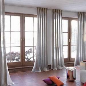 Vorhänge Modern Wohnzimmer : sch ne vorh nge f rs wohnzimmer ~ Markanthonyermac.com Haus und Dekorationen