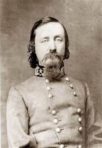 General George Pickett Gettysburg