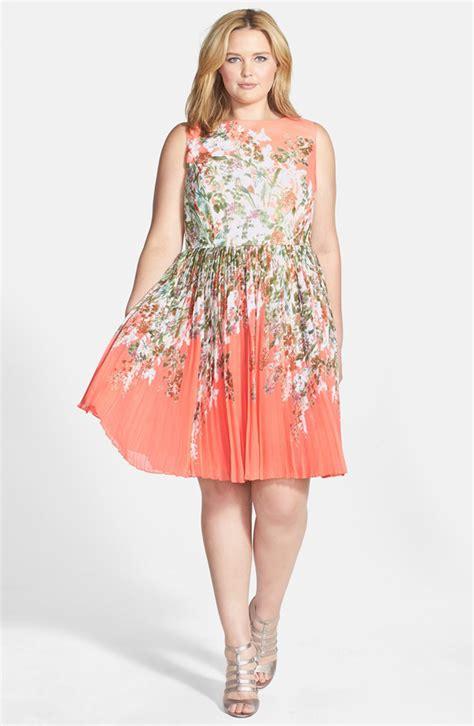 dresses to wear to a garden wedding