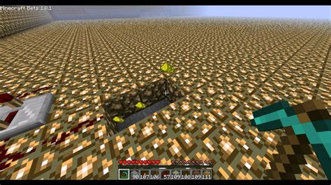 Minecraft Redstone How Make Off Switch For