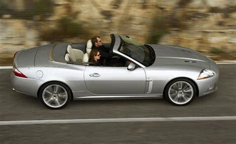 jaguar xk convertible 2008 jaguar xk convertible ii pictures information and