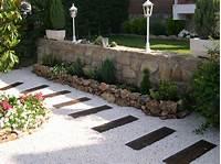 lovely gravel garden design 35 Lovely Pathways for a Well-Organized Home and Garden ...
