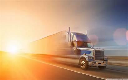 Truck Wallpapers Background Desktop 4k