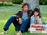 Playing For Keeps - 7 New Clips Plus Images - Are You ...