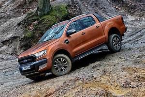 Consommation Ford Ranger : fiche technique ford ranger 2 2 tdci 160 2017 ~ Melissatoandfro.com Idées de Décoration