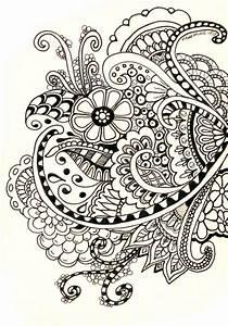 The 25+ best Henna designs on paper ideas on Pinterest