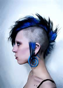 HD wallpapers down mohawk hairstyles