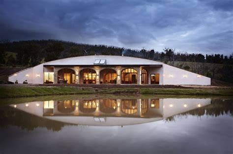 Grand Design Home Show Australia by Grand Designs Australia Steels Creek Earth House