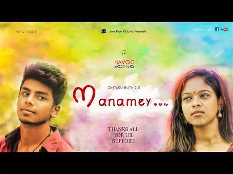 Manamey Cintaku Buta 2 0 Havoc Brothers Tamil Album Song