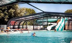 camping avec piscine couverte et chauffee en vendee le With camping en vendee avec piscine couverte