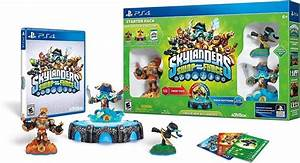 Skylanders Swap Force Ps4 Starter Pack U2019 Shop At Gc