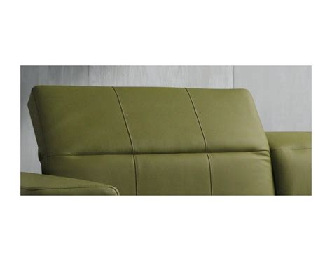 chaise longue cuir canapé d 39 angle cuir sr andy avec chaise longue 4 places