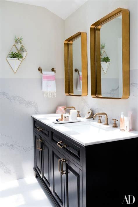 idees deco de salle de bain retro ultra elegantes