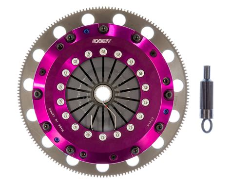 Exedy Racing Clutch Gt04xd Hyper Multi-plate