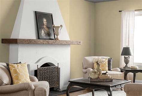 choose living room colors