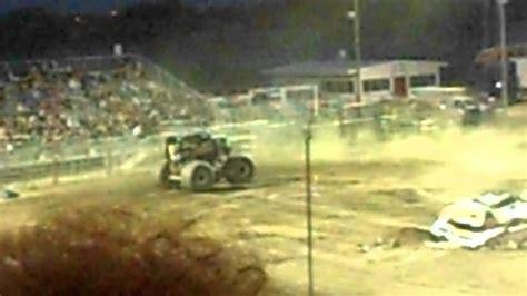 monster truck show california monster truck show this is california kid 030 avi youtube